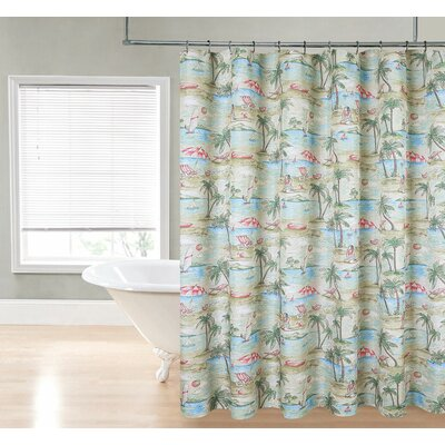 Delanie Shower Curtain