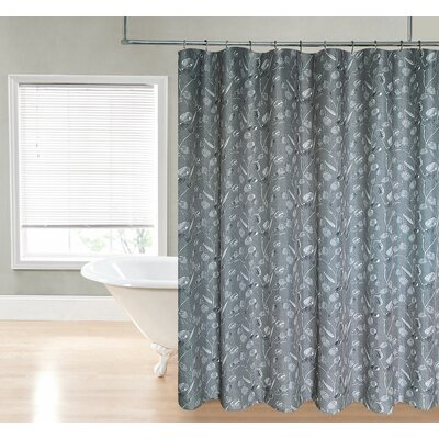 Ryedale Vine Shower Curtain