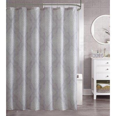 Aderyn 16 Piece Windsor Shower Curtain Set