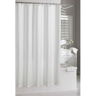 Oakley Cotton Shower Curtain