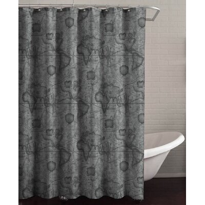 Salome Terra Linda Shower Curtain
