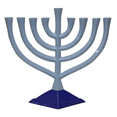 Ben And Jonah Lamp Lighters Ultimate Judaica Menorah