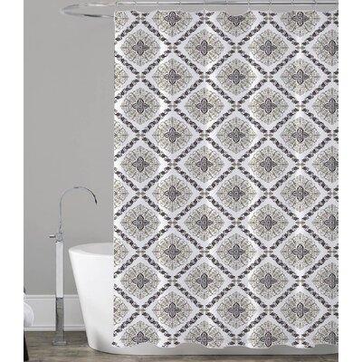 Royal Fabric Shower Curtain