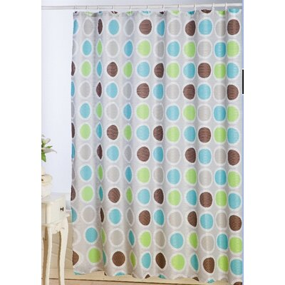Mabelle Shower Curtain
