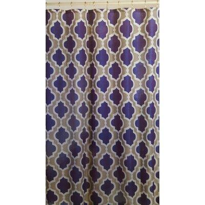 Oberlin Shower Curtain