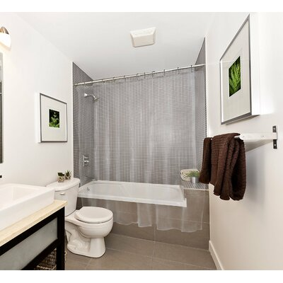 Bath Vinyl Shower Curtain Liner