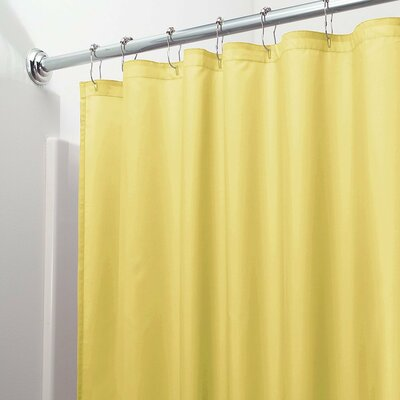 Bath Waterproof and Mildew Resistant Vinyl Shower Curtain Liner