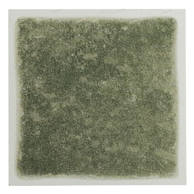 Nexus Forest Self Adhesive 4 x 4 x 1.5mm Vinyl Tile in Green