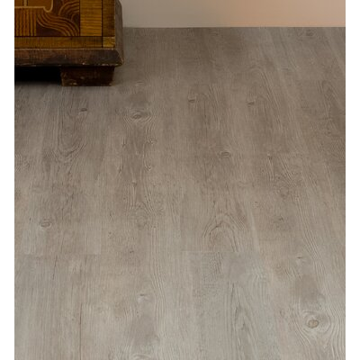 Nexus Self Adhesive 6 x 36 x 1.2mm Vinyl Plank in Light Gray