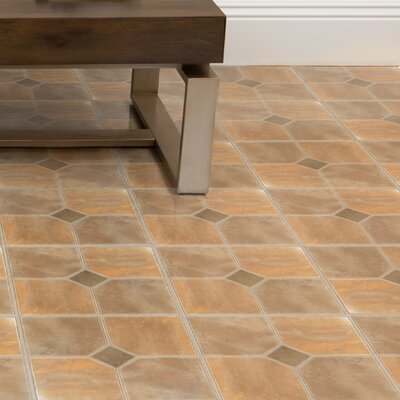Tivoli Self Adhesive 12 x 12 x 1.2mm Vinyl Tile in Rustic Slate