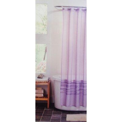 Benites Mosaic Shower Curtain