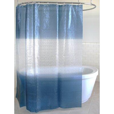 EVA Drizzle Shower Curtain