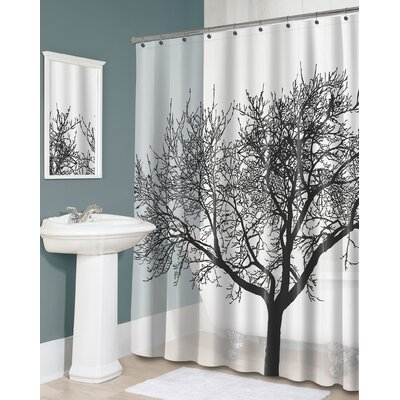 Beale EVA Tree Shower Curtain