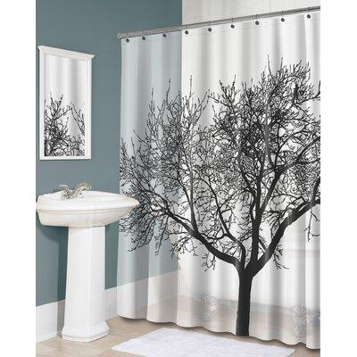 Cabot EVA Tree Shower Curtain