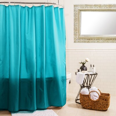 Shimmer Liner Shower Curtain