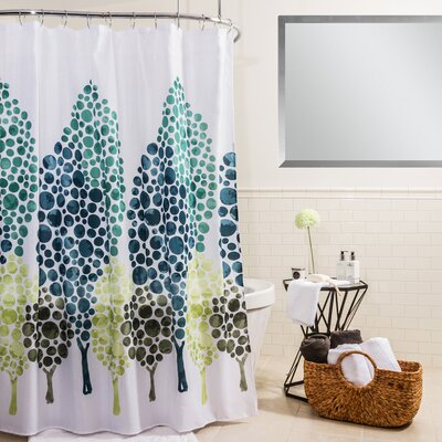 Dasos Shower Curtain