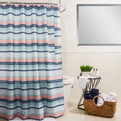 Flott Shower Curtain