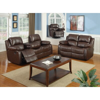 S488P1 3PC SLC Best Quality Furniture Living Room Sets