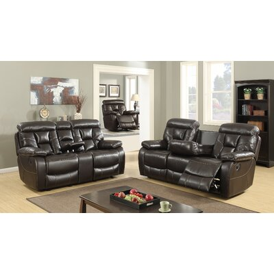 S550 3pc Recliner Set Best Quality Furniture Living Room Sets
