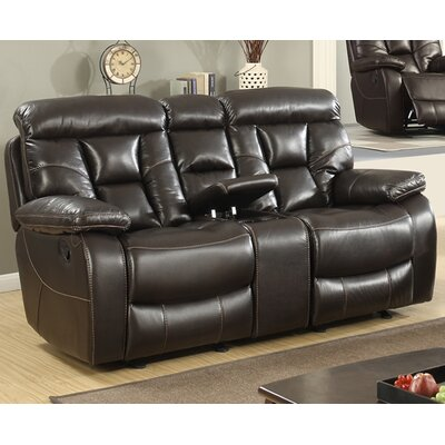 Recliner Leather Reclining Sofa S550 Recliner Sofa
