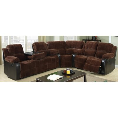 S489 SECT Best Quality Furniture Sectionals