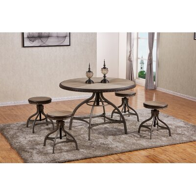 Clarklake 5 Piece Dining Set