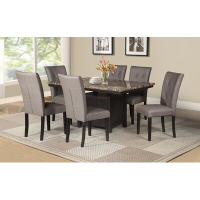 Thill 7 Piece Dining Set