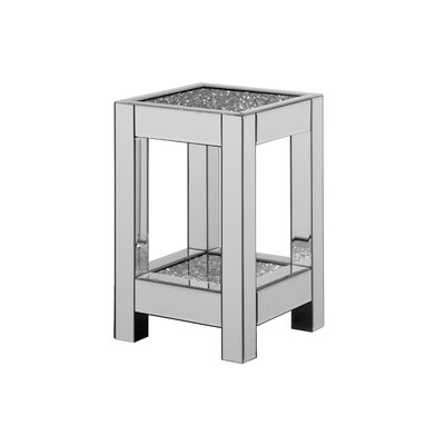 Syreeta End Table