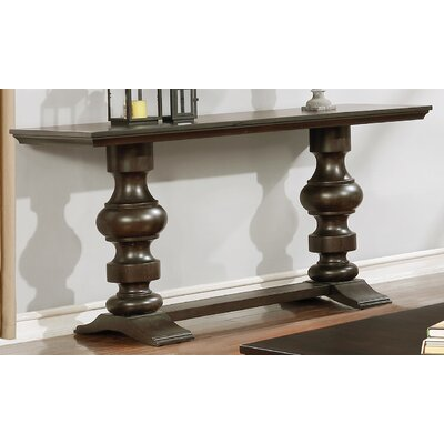 Attapulgus Console Table