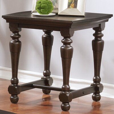 Jedediah End Table