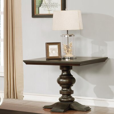 Attapulgus End Table