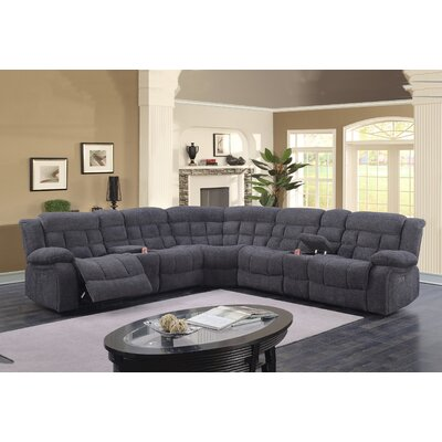 RBRS9050 Red Barrel Studio Sectionals