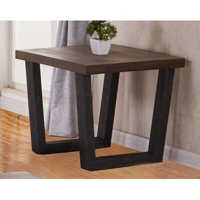Odriscoll End Table