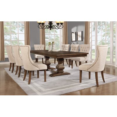 Kildeer 7 Piece Dining Set