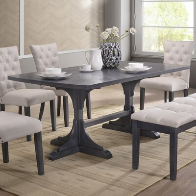 Harristown Dining Table
