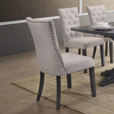 Russellville Upholstered Dining Chair