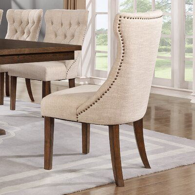 Seaton Upholstered Dining Chair