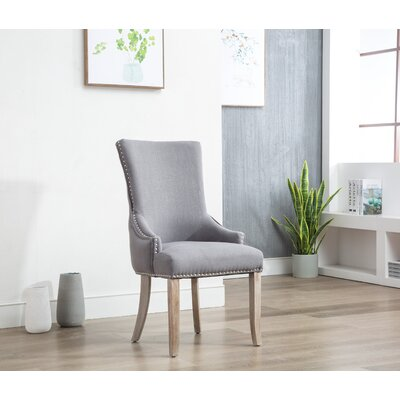 Kolby Upholstered Dining Chair