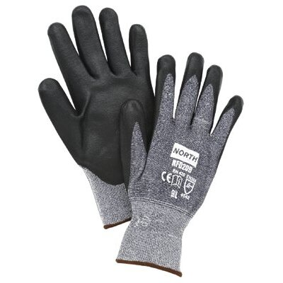 North safety -Northflex Lt Task Plus 5 Coated Gloves Lt Task Plus 5 10Xl Dark Blue Dyneema Cl5:068-Nfd20B/10Xl -Lt task plus 5 10xl dark blue at Sears.com