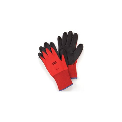 North Safety Red NorthFlex? Foamed PVC Palm-Coated General Purpose Work Gloves at Sears.com