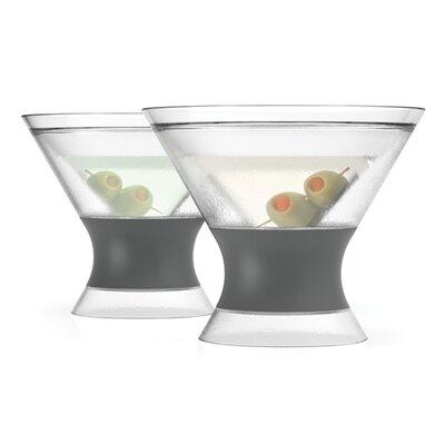 Cooling 9 Oz. Martini Glass 3310