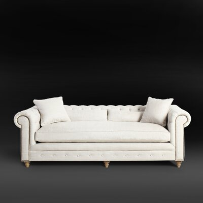 Loft Chesterfield Sofa