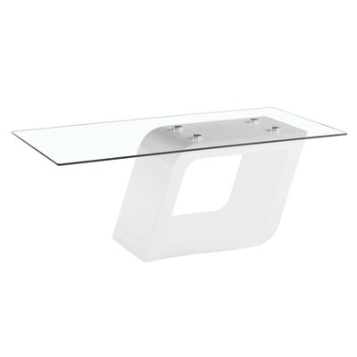 The Diamond Elegant Coffee Table