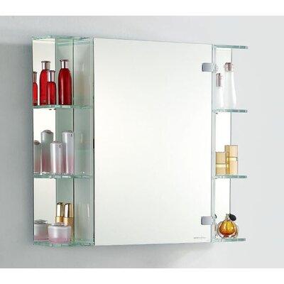 36 W x 32 H Surface Mount Medicine Cabinet