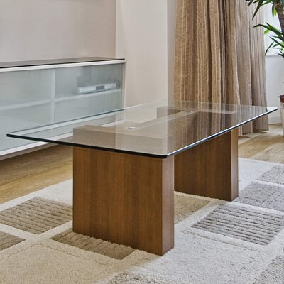 Rectangle Glass Flat Edge Tempered Eased Corners