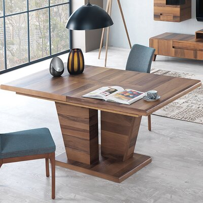 Flora Extendable Dining Table