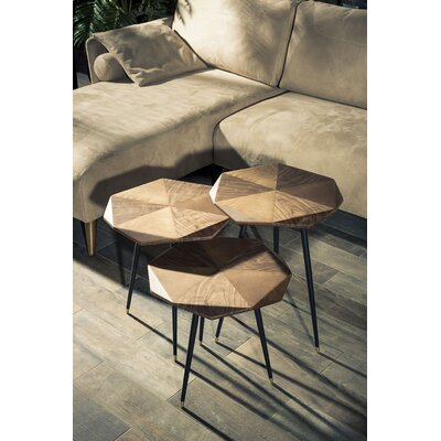 Kelvin 3 Piece Nesting Tables