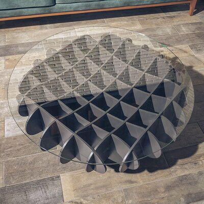 Kamm Coffee Table