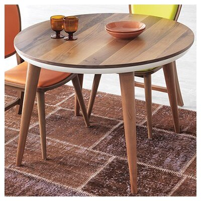 Shaunta Round Dining Table