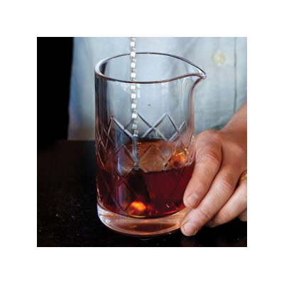 Professional Grade Lead Free 17 oz. Highball Glass 4321